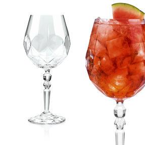 RCR 26521020006  Crystal Glassware Alkemist Aperitif Glasses, 530 ml, Set of 6 Thumbnail 9