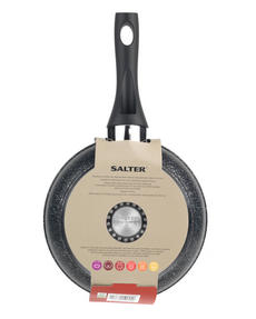 Salter Non-Stick Megastone Frying Pan, 28 cm Thumbnail 4