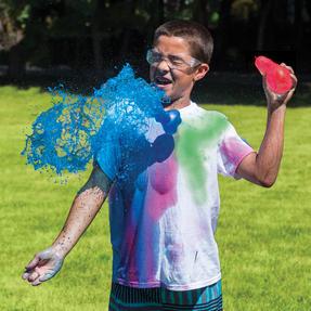 JML V02666 Water Battle Balloons Coloured Combat Thumbnail 2