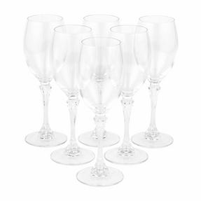 Luminarc COMBO-2168 Poetic 19 cl Elegant Wine Glasses, Pack of 6 Thumbnail 8