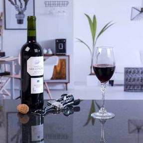 Luminarc COMBO-2169 Poetic 25 cl Elegant Wine Glasses, Pack of 6 Thumbnail 4