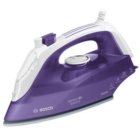 Bosch TDA2651GB Easy Fill Steam Iron, 2300W