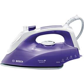 Bosch TDA2651GB Easy Fill Steam Iron, 2300W Thumbnail 7