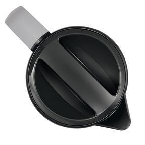 Bosch TWK3A033GB Cordless Jug 1.7 Litre Kettle 3000W, Black Thumbnail 3