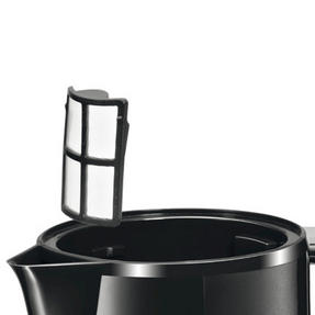 Bosch TWK3A033GB Cordless Jug 1.7 Litre Kettle 3000W, Black Thumbnail 6