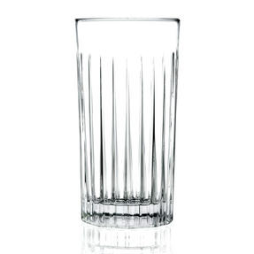 RCR 25753020006 Crystal Glassware Timeless High Ball Glasses, Set of 6 Thumbnail 1