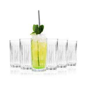 RCR 25753020006 Crystal Glassware Timeless High Ball Glasses, Set of 6 Thumbnail 6