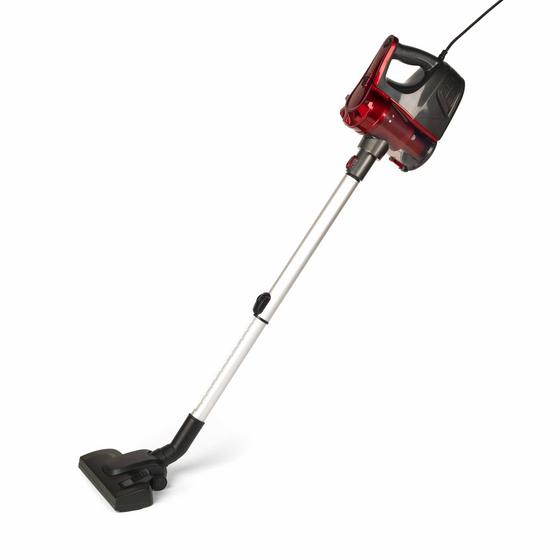 Prolectrix EF0276BGP 2-in-1 Handheld Vacuum Cleaner with Extendable Handle