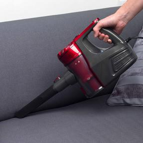 Prolectrix EF0276BGP 2-in-1 Handheld Vacuum Cleaner with Extendable Handle Thumbnail 2