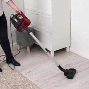 Prolectrix EF0276BGP 2-in-1 Handheld Vacuum Cleaner with Extendable Handle Thumbnail 3