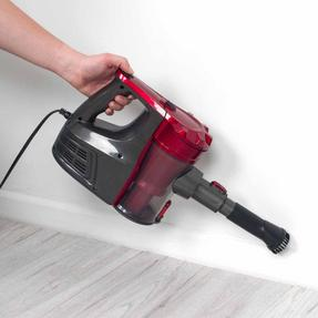 Prolectrix EF0276BGP 2-in-1 Handheld Vacuum Cleaner with Extendable Handle Thumbnail 9