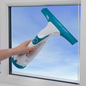 Prolectrix EF0278BGP Cordless Window Cleaning Vacuum Thumbnail 2