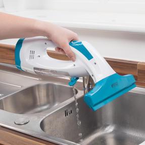 Prolectrix EF0278BGP Cordless Window Cleaning Vacuum Thumbnail 10