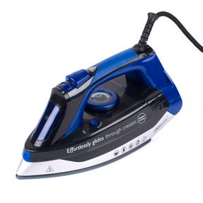 Prolectrix EF0268BGP Max Steam Pro, 3000 W, Blue/Black