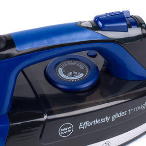 Prolectrix EF0268BGP Max Steam Pro, 3000 W, Blue/Black Thumbnail 3