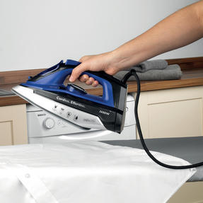 Prolectrix EF0274BGP 2-in-1 Cordless Steam Iron, 2600W Thumbnail 2