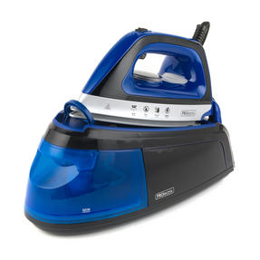 Prolectrix EF0279BGP Steam Surge Pro Iron with Continuous Steam Function, 1.2 L, 2400 W, Blue/Black  Thumbnail 2