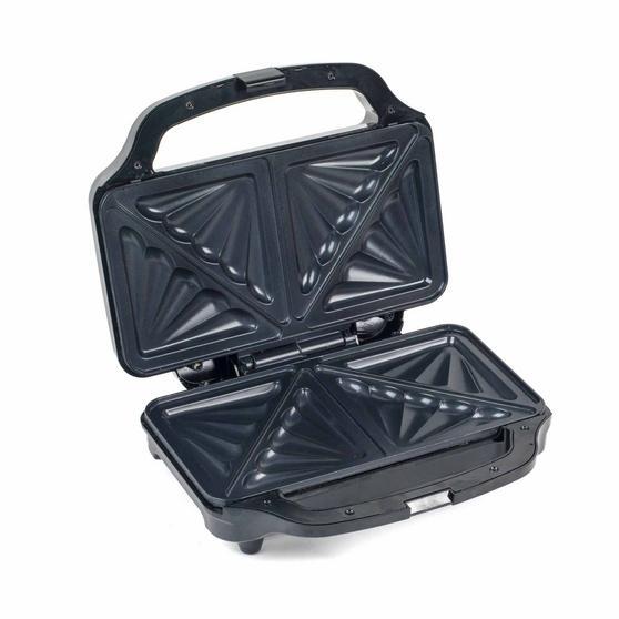 Beldray Deep Fill Sandwich Toaster, 900 W