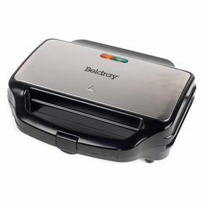 Beldray EK2017SBGP Deep Fill Sandwich Toaster, 900 W Thumbnail 10