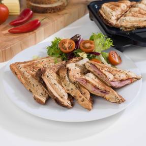 Beldray EK2017SBGP Deep Fill Sandwich Toaster, 900 W Thumbnail 11