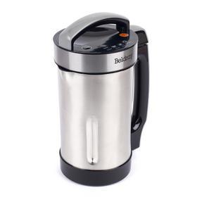 Beldray EK2613BGP Stainless Steel Healthy Soup Maker, 1.6L Thumbnail 4