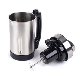 Beldray EK2613BGP Stainless Steel Healthy Soup Maker, 1.6L Thumbnail 10
