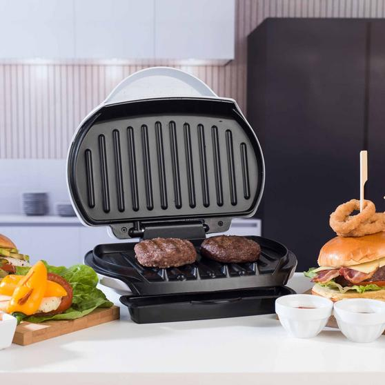 Beldray Burger Multi Grill, 800 W Thumbnail 3