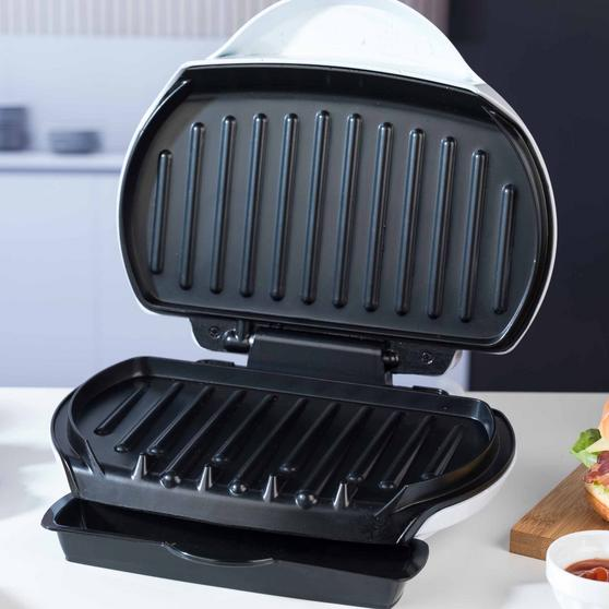 Beldray Burger Multi Grill, 800 W Thumbnail 8
