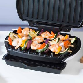 Beldray EK2740BGP Burger Multi Grill, 800 W Thumbnail 7
