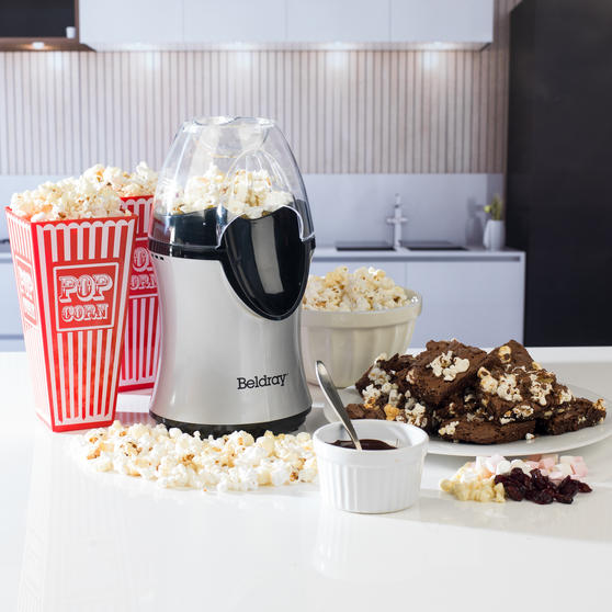 Beldray Healthy Popcorn Maker, 1200 W Thumbnail 3