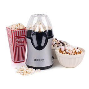 Beldray EK2902BGP Healthy Popcorn Maker, 1200 W Thumbnail 1