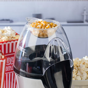 Beldray EK2902BGP Healthy Popcorn Maker, 1200 W Thumbnail 4