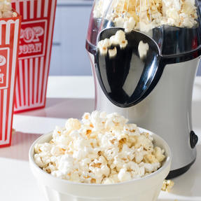 Beldray EK2902BGP Healthy Popcorn Maker, 1200 W Thumbnail 6