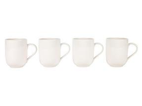 Alessi La Bella Tavola Porcelain Mugs, Set of 4 Thumbnail 3