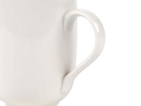 Alessi La Bella Tavola Porcelain Mugs, Set of 4 Thumbnail 4