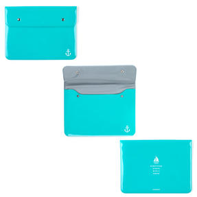 Constellation LGTA0051TESDMIL 6 Piece Travel Set, Turquoise Thumbnail 4