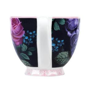 Portobello COMBO-3029 Sandringham Celina Bone China Mug, Set of 6 Thumbnail 6