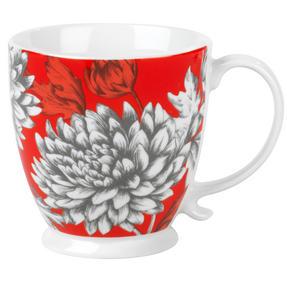Cambridge COMBO-3044 Kensington Yumi Fine China Mug, Set of 4 Thumbnail 2