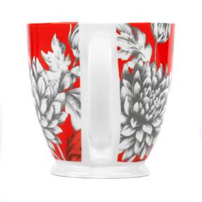 Cambridge COMBO-3044 Kensington Yumi Fine China Mug, Set of 4 Thumbnail 5