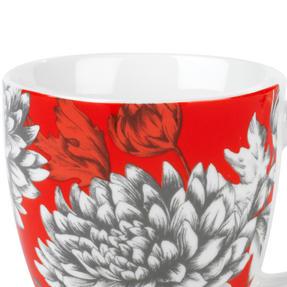 Cambridge COMBO-3044 Kensington Yumi Fine China Mug, Set of 4 Thumbnail 7