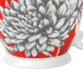 Cambridge COMBO-3045 Kensington Yumi Fine China Mug, Set of 6 Thumbnail 8