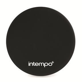 Intempo Slimline Power Source for Smartphones with Mirror, 2000 mAh