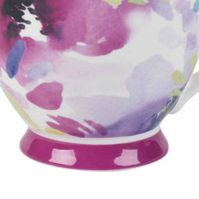 Portobello Sandringham Faye New Bone China Mug Thumbnail 4