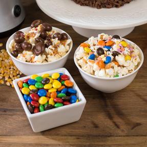 Salter EK2902 Healthy Fat-Free Electric Hot Air Popcorn Maker, 1200 W Thumbnail 8
