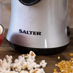 Salter EK2902 Healthy Fat-Free Electric Hot Air Popcorn Maker, 1200 W Thumbnail 6