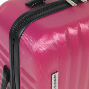 "Constellation Eclipse Hard Shell Suitcase, 20"", Pink Thumbnail 5"