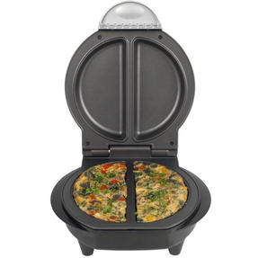 Weight Watchers EK2767WW Non-Stick Dual Omelette Maker, 700 W Thumbnail 3