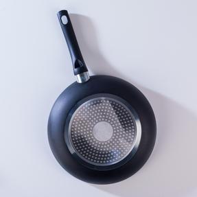 Beldray BW07059GP Ceramic Non-Stick Frying Pan, 28 cm, Black Thumbnail 6