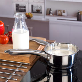 Russell Hobbs COMBO-2098 Saucepan Set with Stock Pot, 6 Piece, Stainless Steel Thumbnail 10