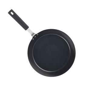 Salter COMBO-3127 Pan For Life Frying Pan Set with Pan Protectors, 24 / 28 cm, Black Thumbnail 6